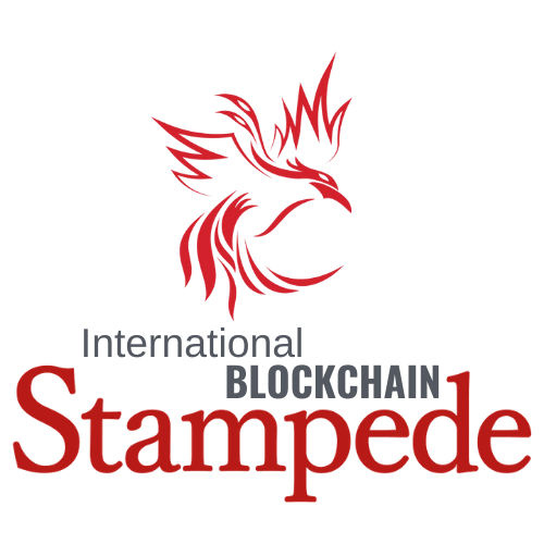 DAY ONE for the International Blockchain Stampede